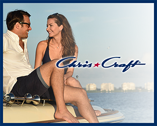 Chris Craft Japan